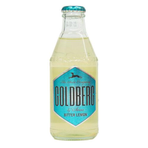 Goldberg Bitter